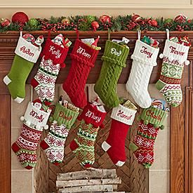 Only at Walmart! Hang this charming Personalized Knit Snowflake Stocking by the fireplace this Christmas. The snowball fringe adds an extra touch of holiday cheer to this Snowflake Christmas Stocking. The colorful Personalized Knit Stockings is festive and will match your Christmas decorations. The Snowflake Christmas Stocking can fit names of up to 12 characters to allow you to personalize it with the names of family and friends. Fill with Christmas goodies and bring a custom touch to your…
