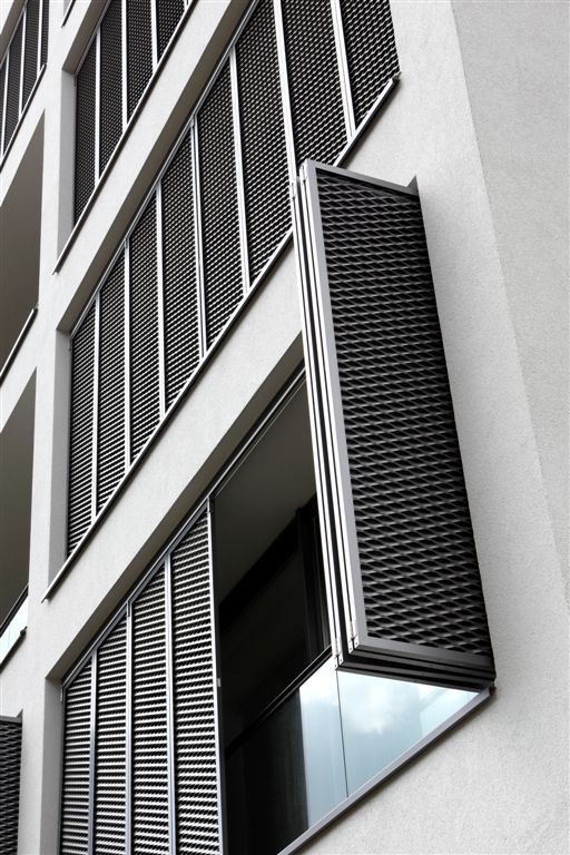 17 best images about brise soleil on pinterest shade screen south korea and pv panels for Brise soleil design
