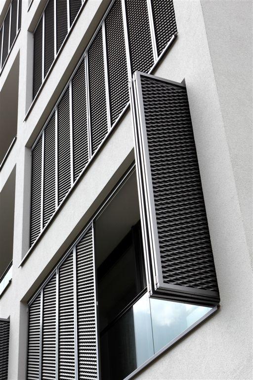 1000 images about brise soleil on pinterest shade. Black Bedroom Furniture Sets. Home Design Ideas