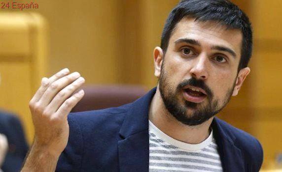 La oposición no participará en la comisión sobre la financiación política en el Senado