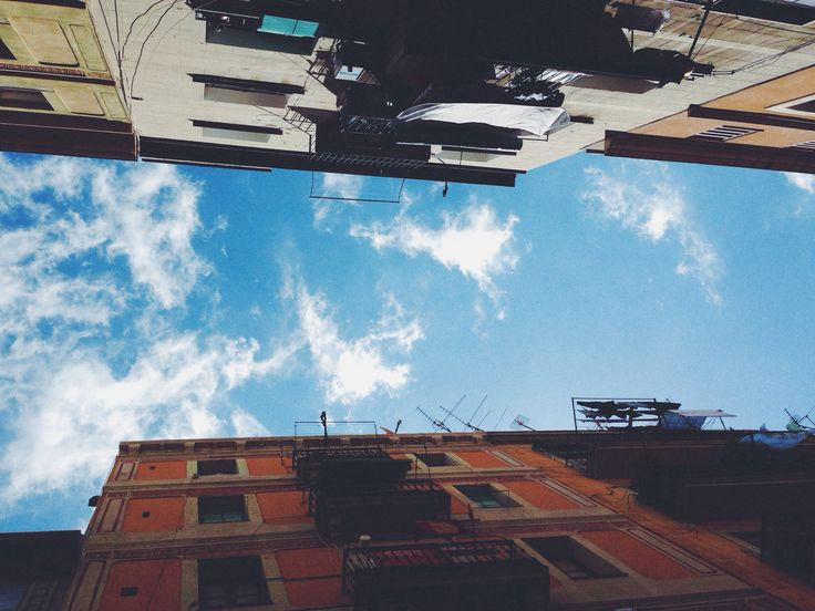 Sky Barceloneta