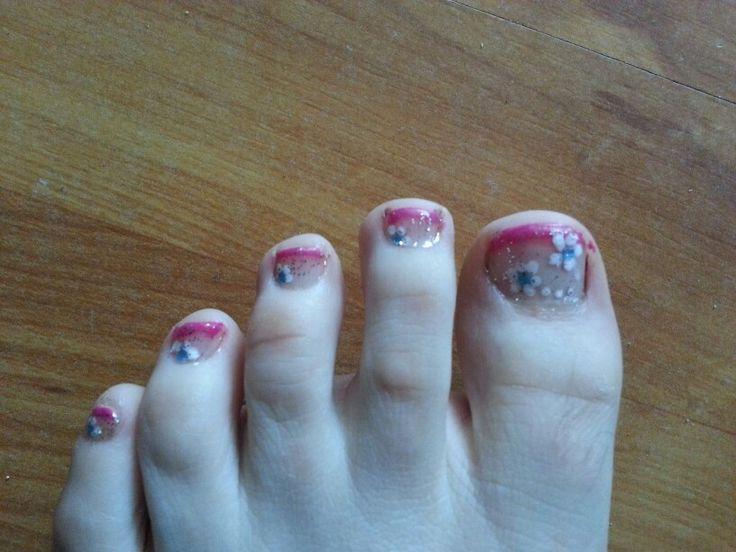 Feet :)