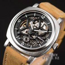 Infantry Air Force Style Watch