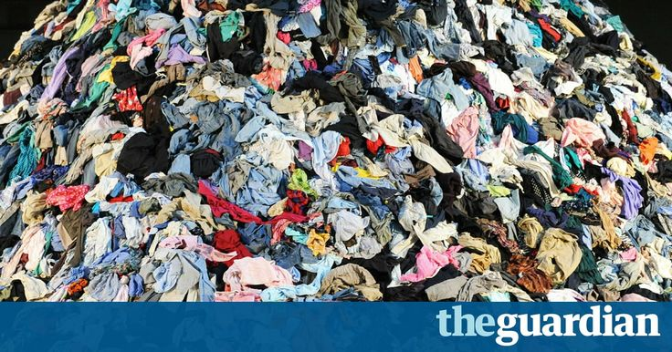 Four out of 10 people in YouGov survey say they bin unwanted clothes rather than repairing or recycling them