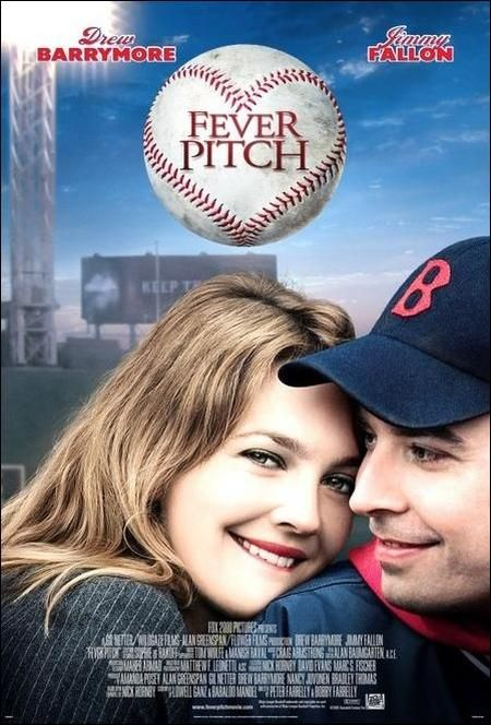 Fever Pitch Movie Poster (2005)