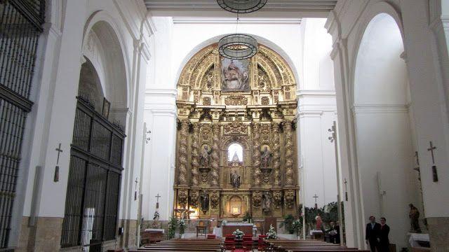 IGLESIA DE S. MARTÍN, Valladolid.