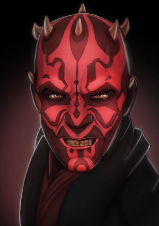 Darth Maul Star Wars: The Phantom Menace