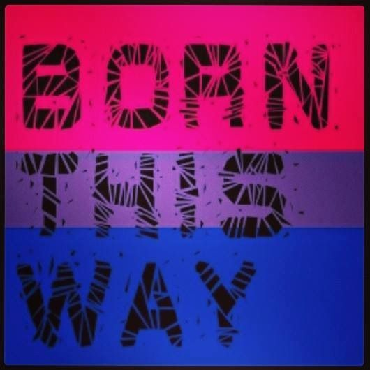 Image result for bi pride
