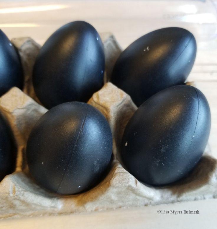 Work-in-progress: If you want an omelette...  http://www.lisamb.com/blog/work-in-progress-scrambled-eggs-over-hard7142017