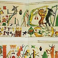 Se você pensa que só de pirâmides, múmias e faraós foi feita a história do Egito, engana-se. Criativos e liberais, os egípcios experimentaram e documentaram suas atividades sexuais, que não estavam ligadas somente a reprodução. Sexo, erotismo e pornografia transbordavam as paredes e a sociedade egípcia. Os séculos que nos separam não nos diferenciam de nossos antepassados egípcios e depois de tanto tempo um objetivo permanece: a busca pelo prazer.