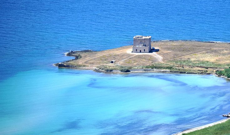 La Puglia dei Sogni. www.hipuglia.com