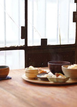 食堂 ヒトト | マクロビオティック・オーガニックベース(東京 吉祥寺)