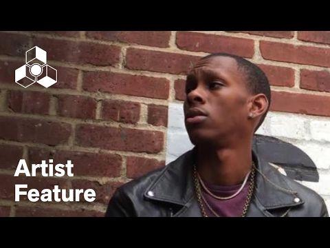 (301) Artist Feature: AnonXmous (Nicki Minaj, Chris Brown, Empire, Timbaland) - YouTube