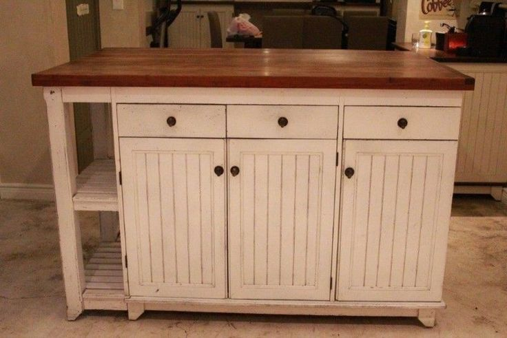 Peter Osborn Furniture Kitchen Island for sale