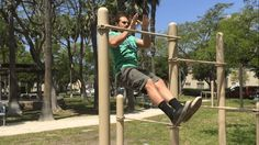 Learning how to muscle up can be very challenging. But I created a guide for it that makes it so easy. Rule #1 is to start with false grip and pull the bar to your chest.   https://www.anabolicmen.com/muscle-up-tutorial/  #health #fitness #calisthenics #bodybuilding #workout
