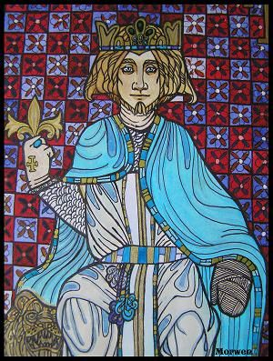 Baldwin IV (King of Jerusalem)