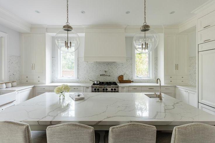 Best 25 White Shaker Kitchen Cabinets Ideas On Pinterest