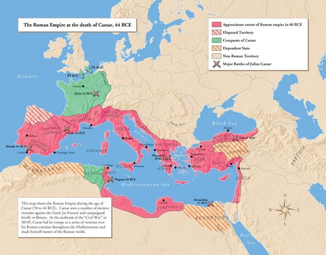 the flaws of the roman empire Get an answer for 'what were the main features of the roman empire' and find homework help for other history questions at enotes.