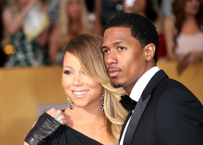 REPORT: Mariah Carey Can Talk About Her Imminent Divorce, But Nick Cannon Can't — Unless He's Willing to Pay Up | Life & Style