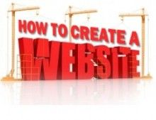 How To Create Your Online Website Presence
