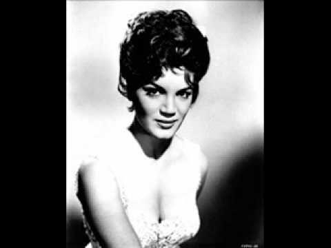 "Connie Francis - ""Stupid Cupid"" (1958)"