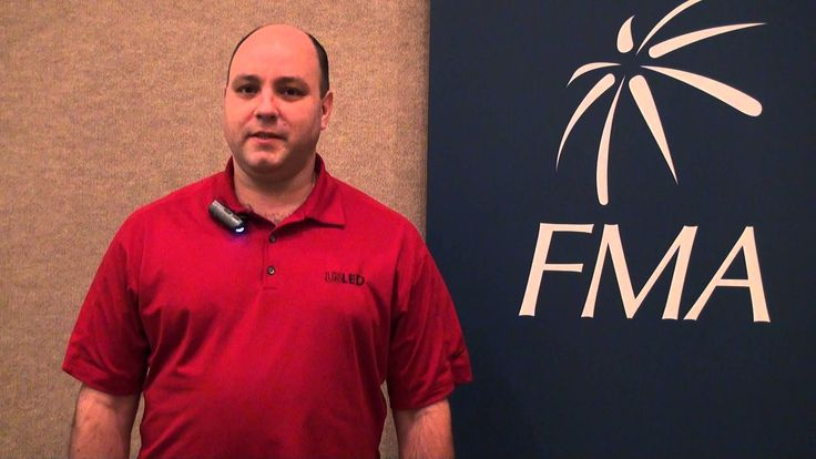 Listen to what Paul has to say about working with FMA Summits. The benefits and value that his company received through our format and our commitment to providing the highest level of service.  #FMASummits #LED #Lighting #EnergyEfficiency #FacilityManagement #Sustainability