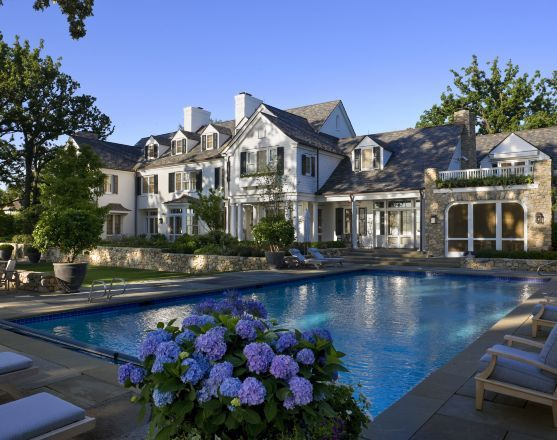 My dream house: Assembly required (32 photos)