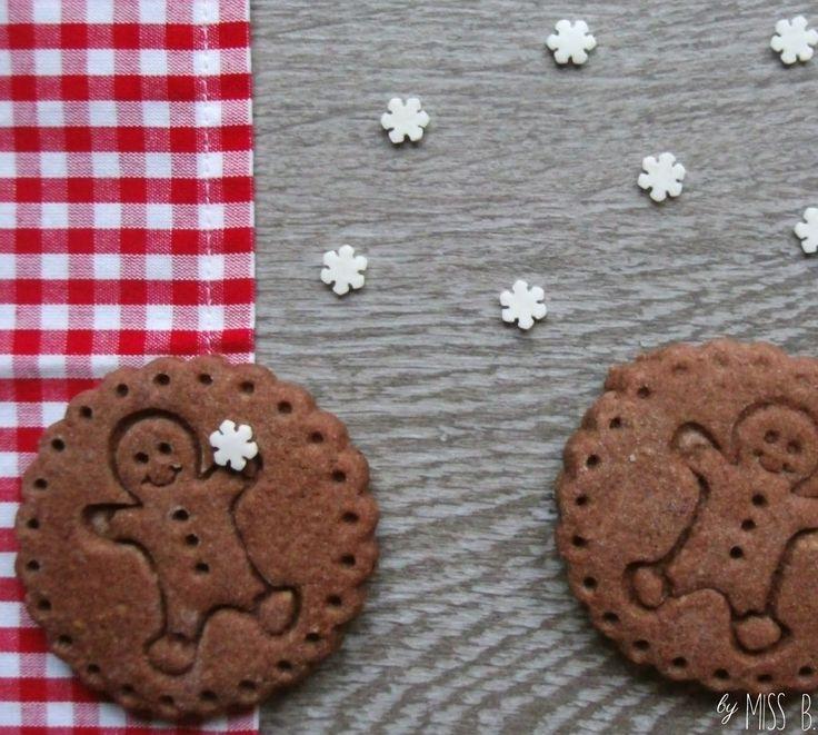 Miss Blueberrymuffin's kitchen: Bin ich süchtig nach Keksstempeln?