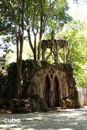 La Ermita © Cuba Absolutely, 2014