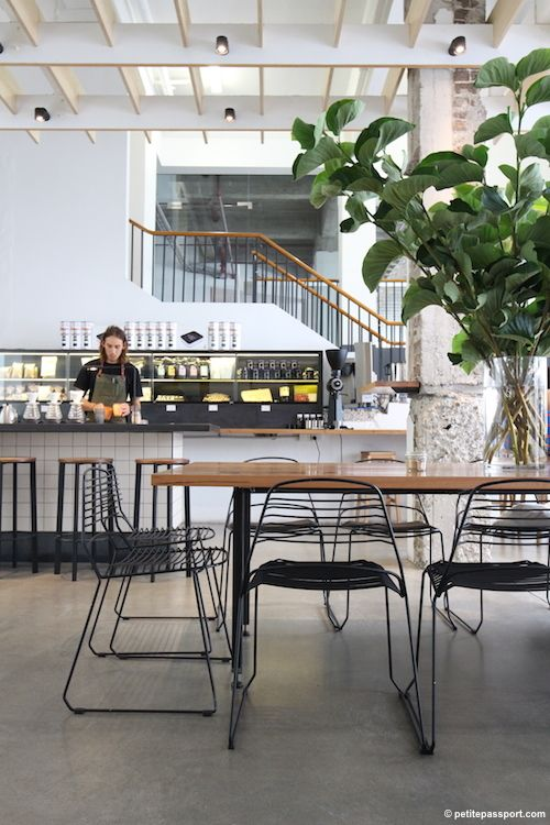 Paramount Coffee Project Sydney by Petite Passport ❥