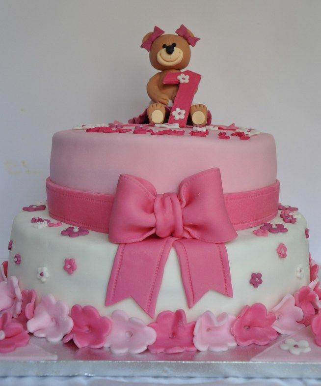 Favorito Oltre 25 fantastiche idee su Torte di compleanno rosa su Pinterest  AT58