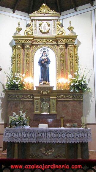 Decoracion Altar Iglesia ~ altars