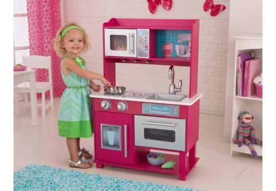 Idee Chambre A Coucher Adulte : idées sur le thème Kidkraft Kinderküche sur Pinterest  Kidkraft