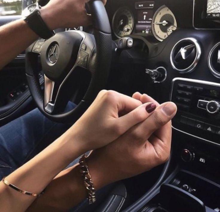 Картинки руки машина