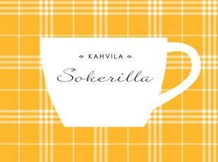 Kahvila Sokerilla - Vanha Vääksy