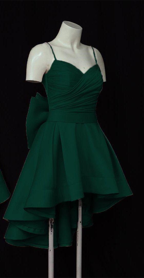 dark green prom dress,emerald green prom | sparkledress ...
