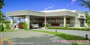 Single Storey Flat Roof House Plans In South Africa Google Search Flat Roof House Designs Single Storey House Plans Flat Roof House