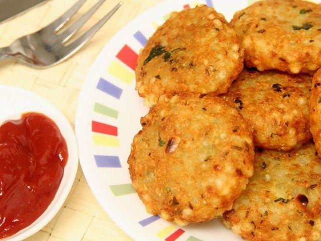 sabudana-potato-cutlet-recipe