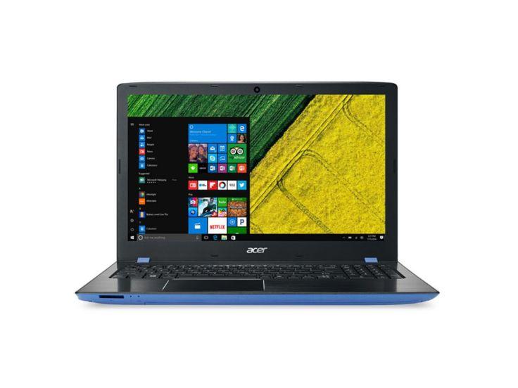 Laptop Acer Aspire E5-575 15.6 Pulgadas Intel 8 GB RAM 1 TB Disco Duro