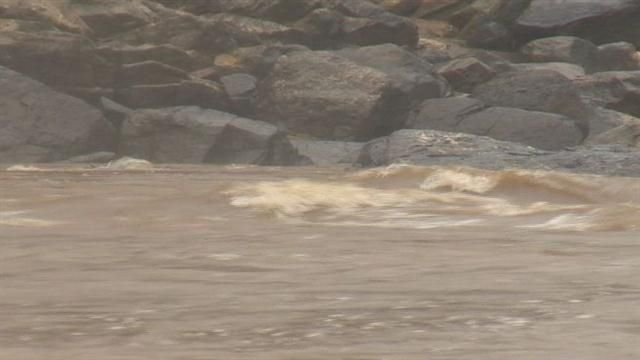 Water officials: Folsom Lake rises 8 feet in a day | News  - KCRA Home STILL way behind but it was a good weekend 2014