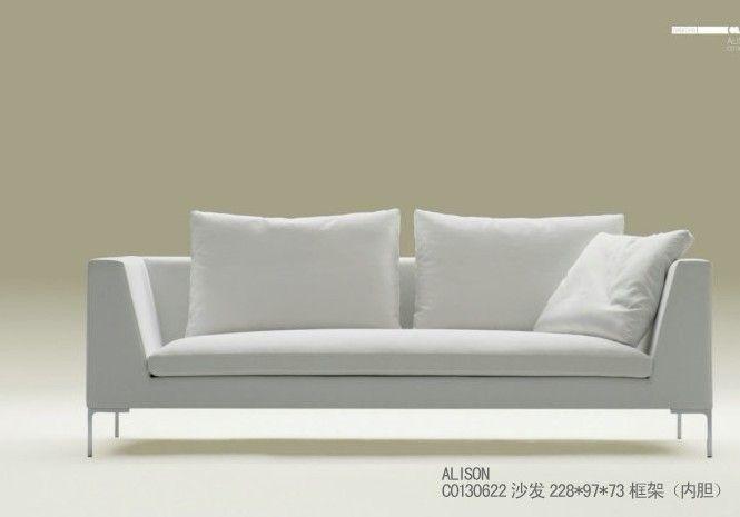 M s de 20 ideas incre bles sobre sof de esquina de cuero - Sofa cama esquina ...