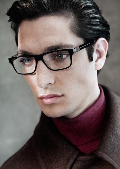 Cerruti Eyewear Winter 12.13