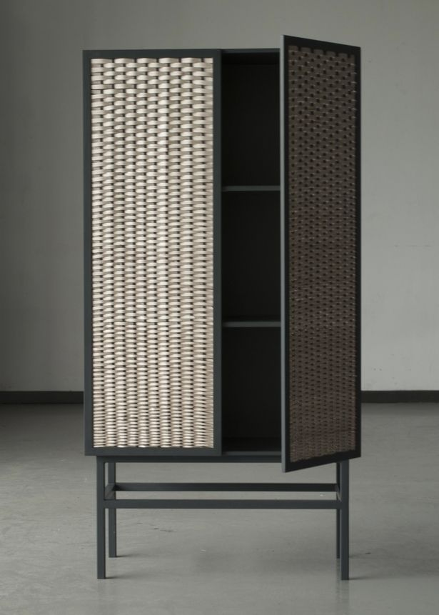 Amazing Jasmine Grace And Nils Chudy, Wicker Collection Nice Ideas