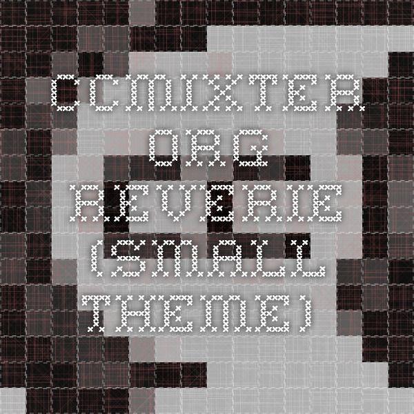 ccmixter.org Reverie (small theme)
