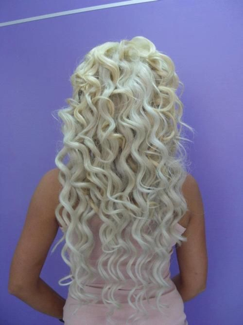 <3 but the color needs more blondeish and less whiteish.