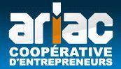ARIAC est une société coopérative d'entrepreneurs, qui offre un statut salarié à des créateurs d'entreprise, ou des entreprises existantes souhaitant se développer dans un cadre à la fois plus sécurisant et plus propice à l'initiative économique. Le statut commercial lui permet de facturer toutes prestations et ventes dans le secteur concurrentiel. Le statut coopératif lui permet d'offrir la protection salariale et de garantir transparence et déontologie dans la distribution des bénéfices.