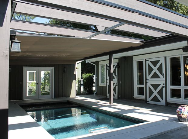 20 Best Images About Great Pool Covers On Pinterest
