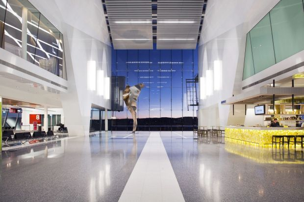 Tony Trobe: How developers and artists can create a more vibrant Canberra