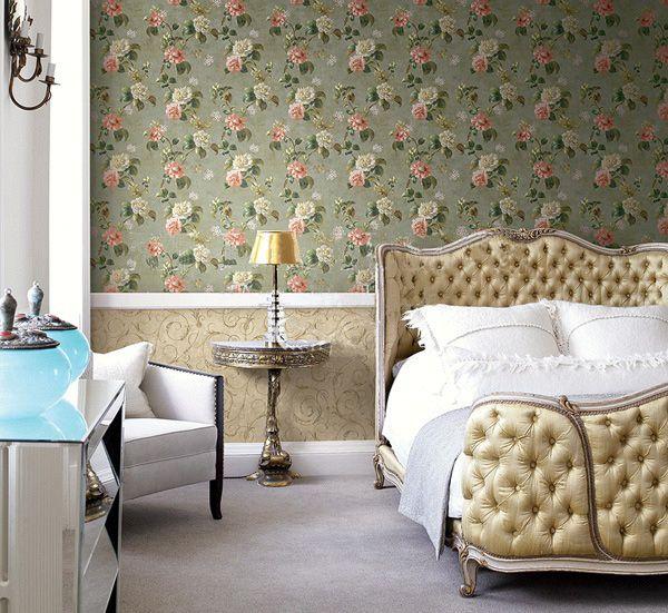 17 best images about papel pintado paris on pinterest - Papel pintado decoracion ...