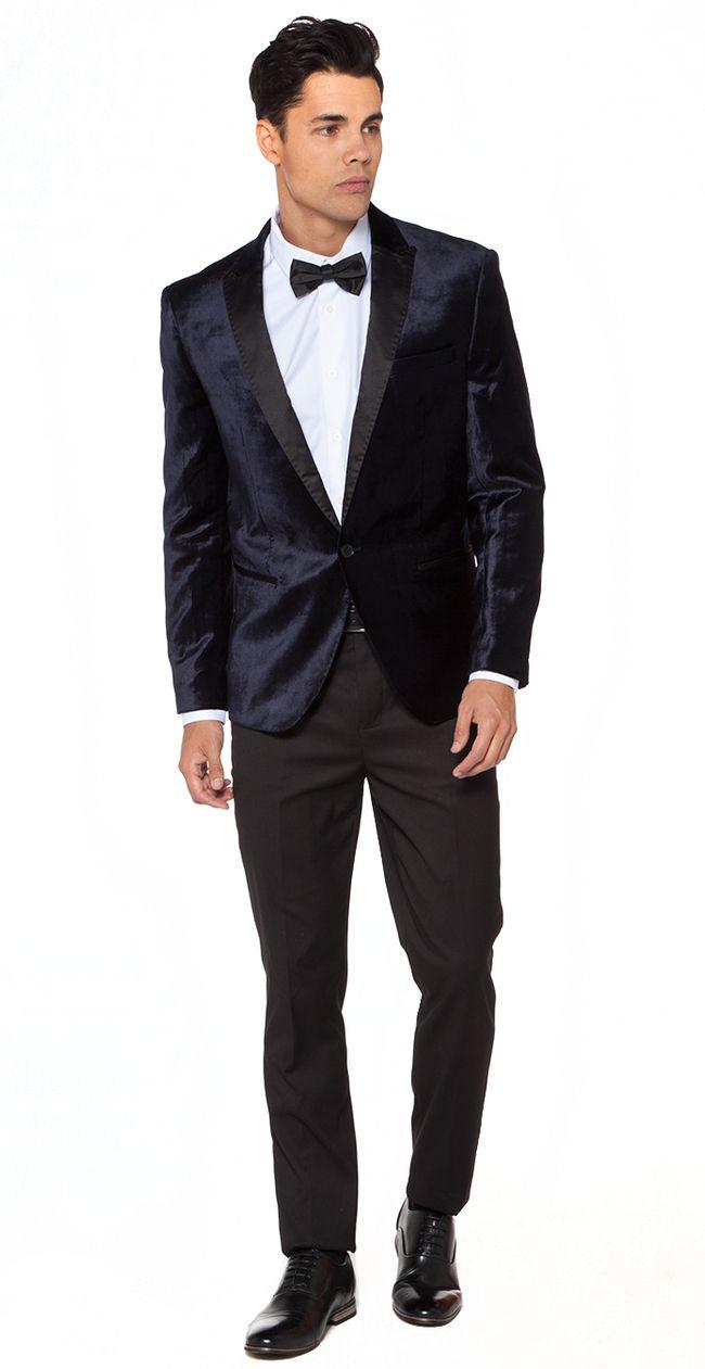 Suit Jacket - Hallensteins Tailored Menswear